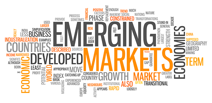 Image result for image emerging market