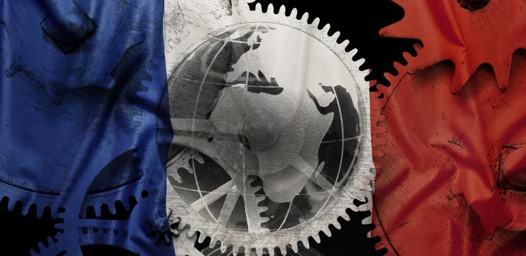 France regulatory