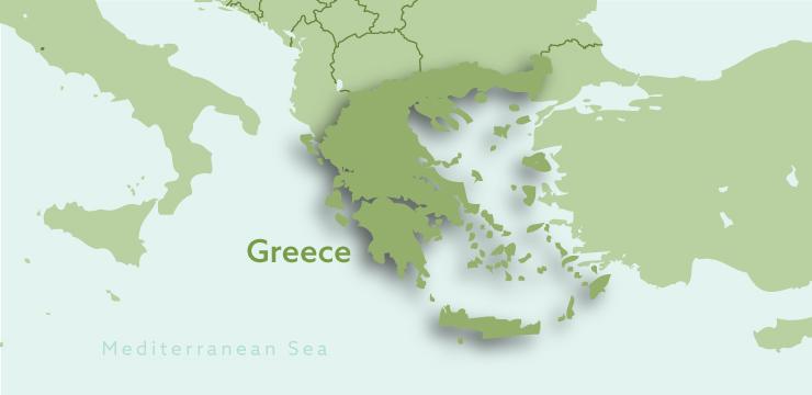 map_greece