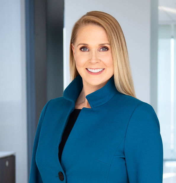 photo of Christina Maccio, who has joined Orrick as partner