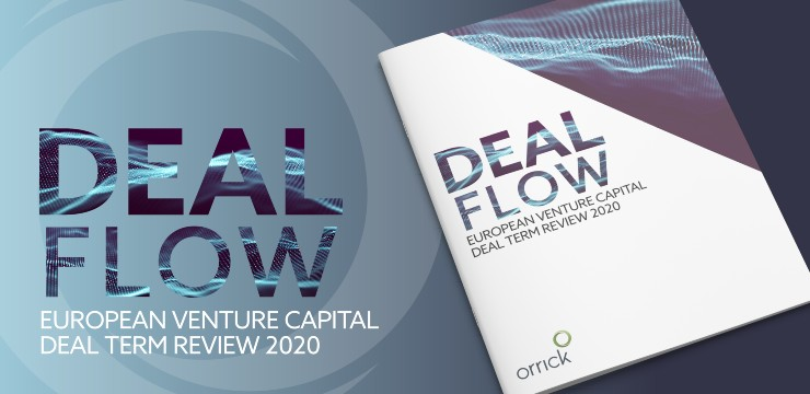 Deal Flow: European Venture Capital Deal Term Review 2020
