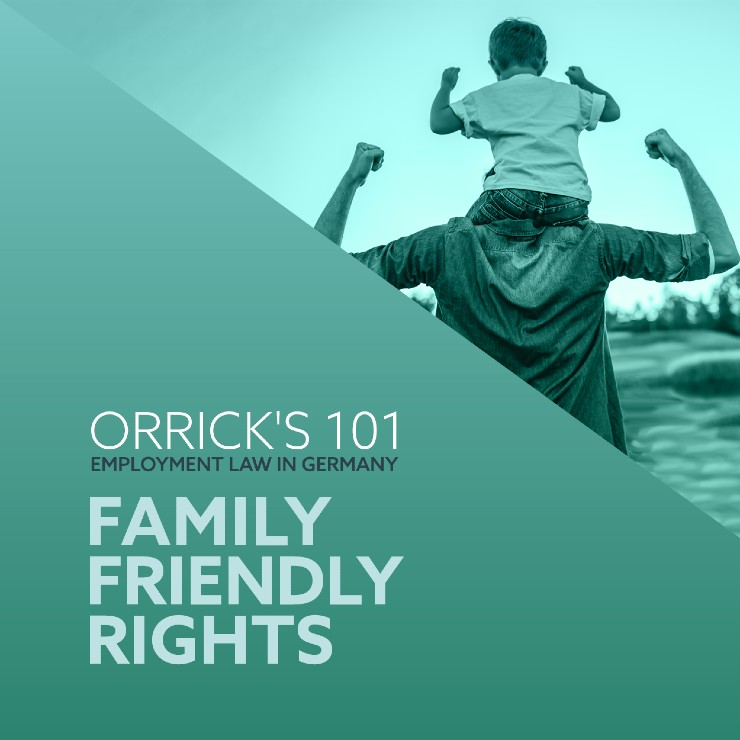 Family Friendly Rights