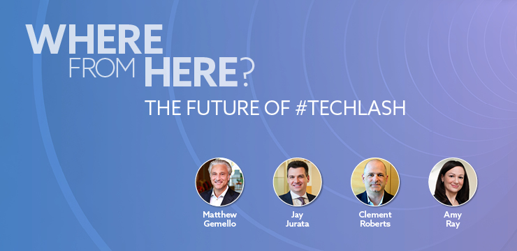 Where From Here? The Future of #techlash