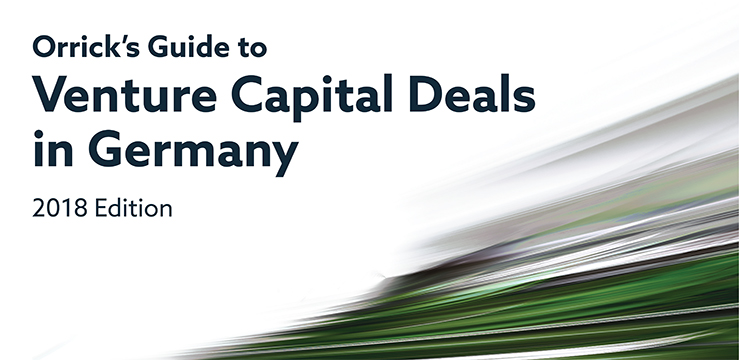 Venture Capital Deals in Germany