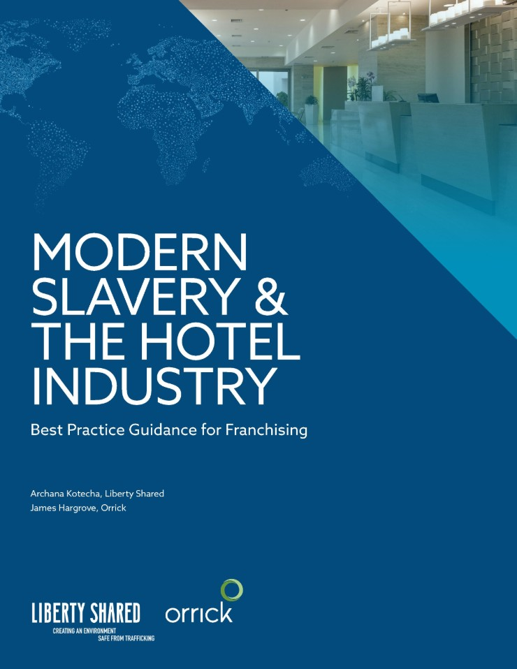Modern Slavery & The Hotel Industry
