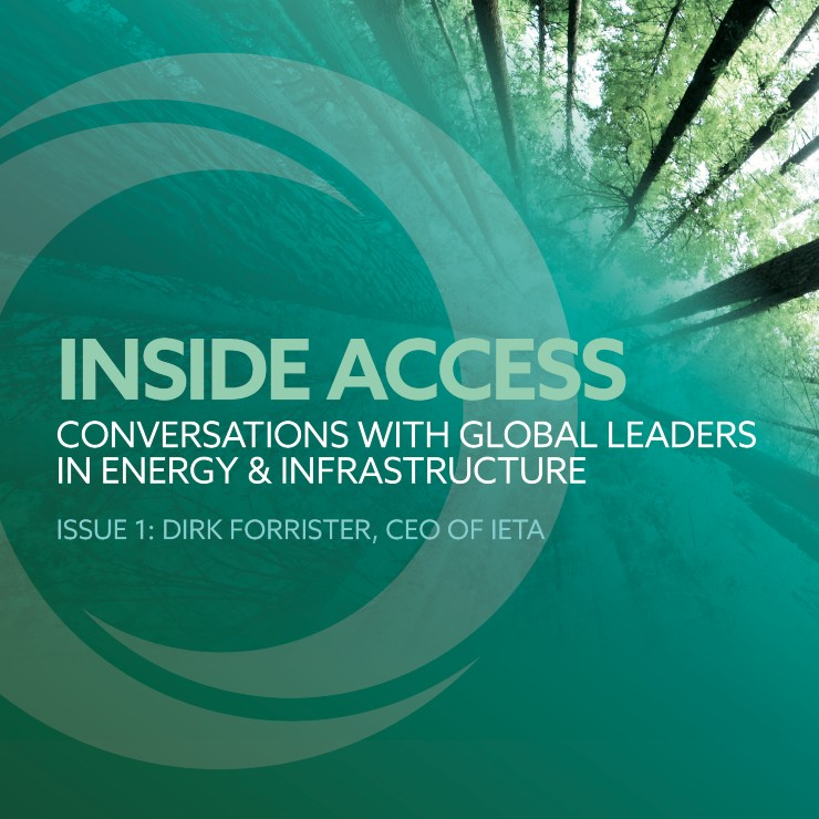 Inside Access Issue 1