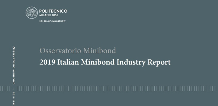 2019 Italian Minibond Industry Report