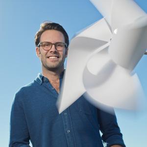 Profiles in Innovation: Inspire Energy's Patrick Maloney