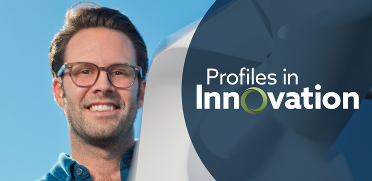 Profiles in Innovation: Inspire Energy's Patrick Maloney