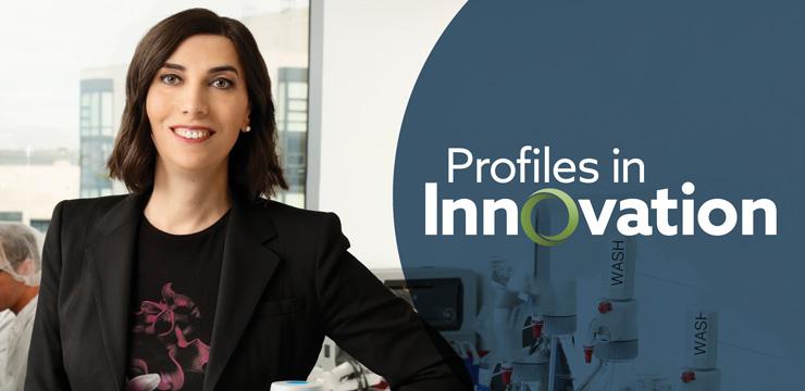 Profile in Innovation: Twist Bioscience's Emily Leproust