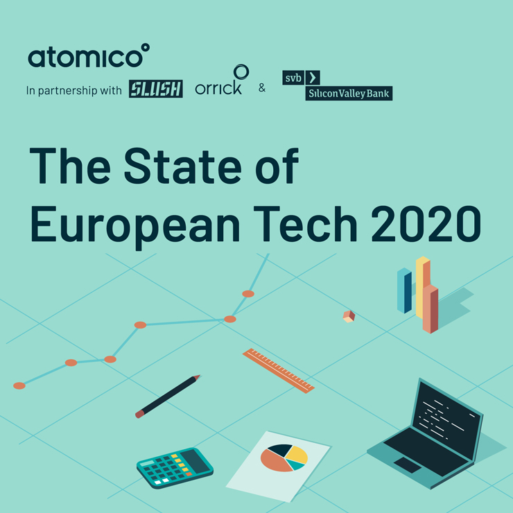 The State of European Tech 2020