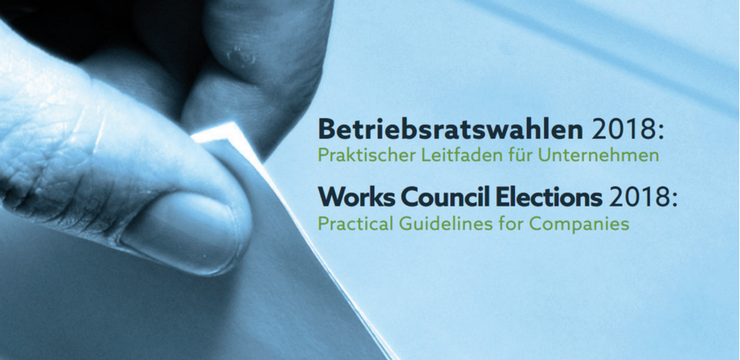 Works Council Elections 2018