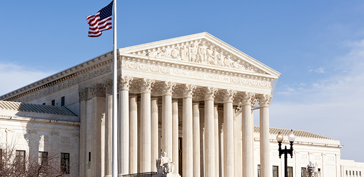 Supreme Court & Appellate
