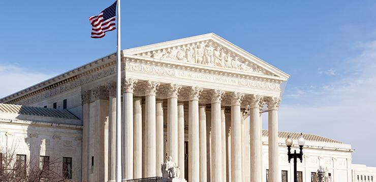 Supreme Court & Appellate
