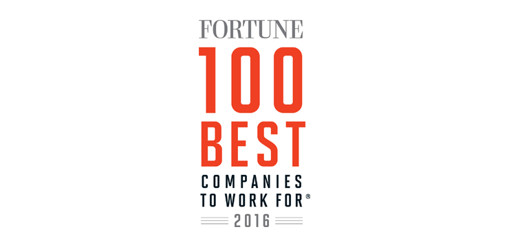 Fortune Best Place to Work