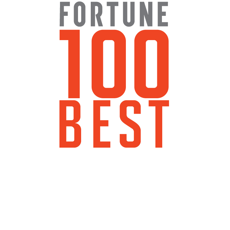Fortune 100 Best Places to Work
