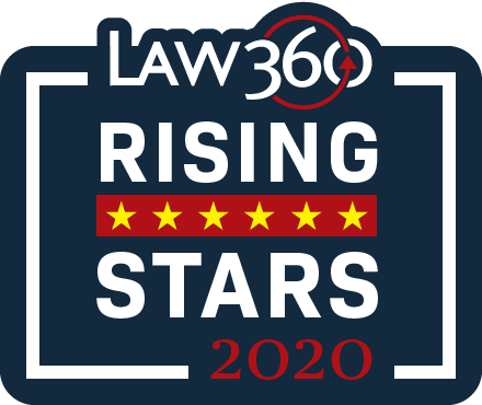 Law360 Rising Stars