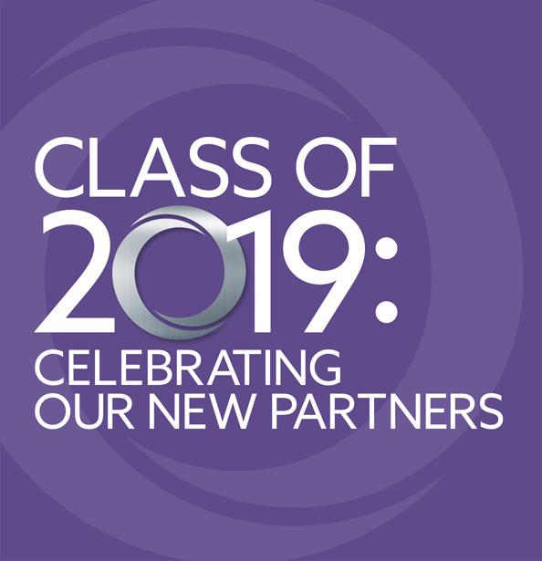 Orrick 2019 New Partners