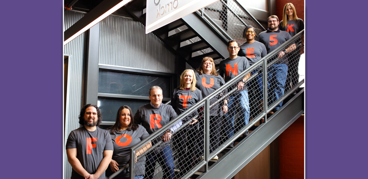 photo of Orrick employees
