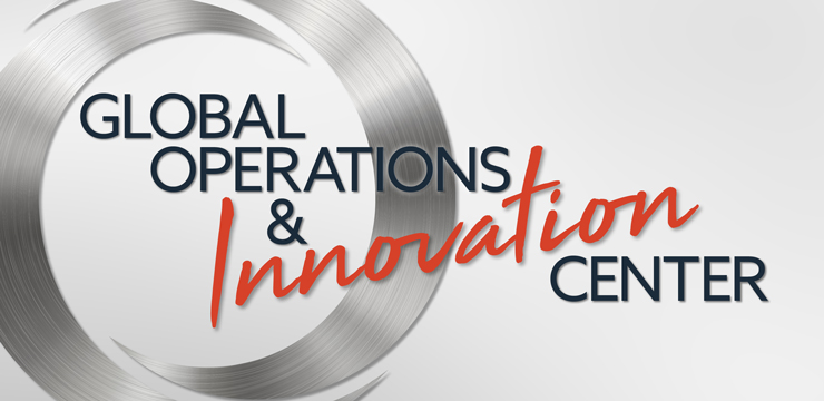 Global Operations & Innovation Center