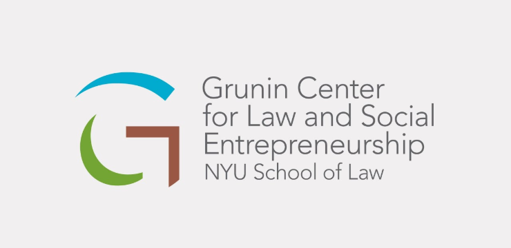 Grunin Center for Law and Social Entrepreneurship | NYU School of Law