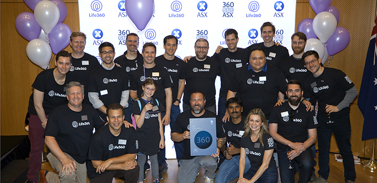 Life360 IPO