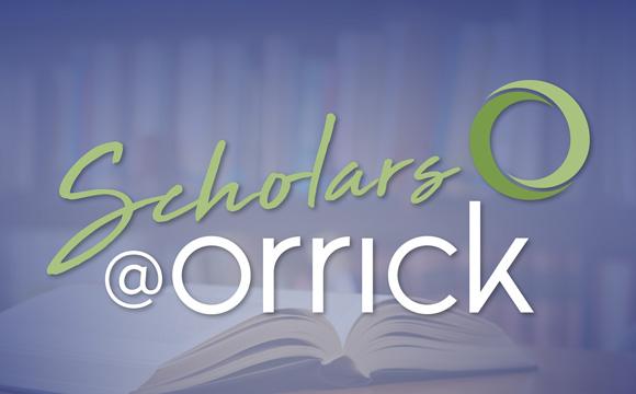 Scholars @ Orrick
