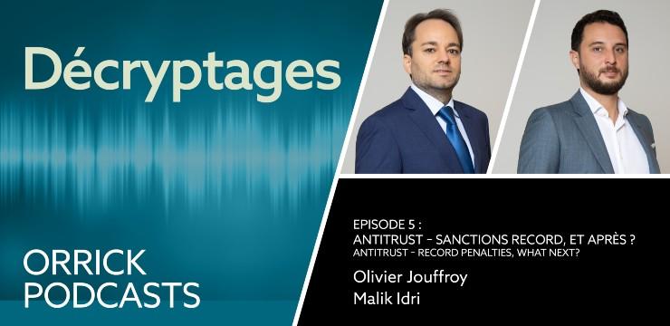 Decryptages Episode 5