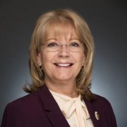 photo of Arizona Senate President Karen Fann