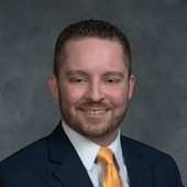 photo of Massachusetts Representative Mark Cusack