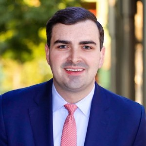 Republican State Leadership Committee President Austin Chambers