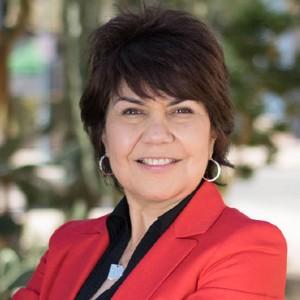 Arizona House Minority Leader Charlene Fernandez