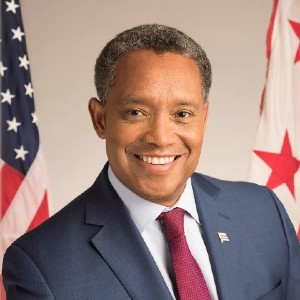 Washington, D.C., Attorney General Karl Racine