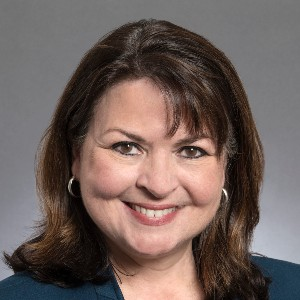 Minnesota Senate Minority Leader Susan Kent
