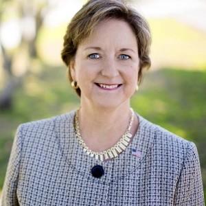 Louisiana Senator Sharon Hewitt