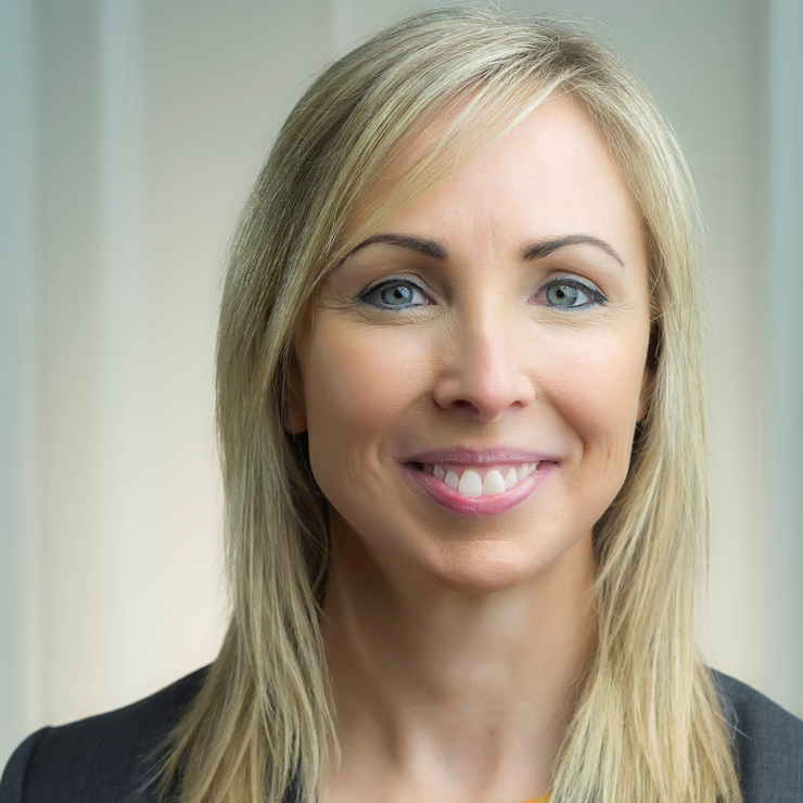 Helen Dixon, Data Protection Commissioner for Ireland