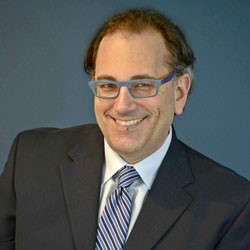 Jules Polonetsky, CEO of the Future of Privacy Forum