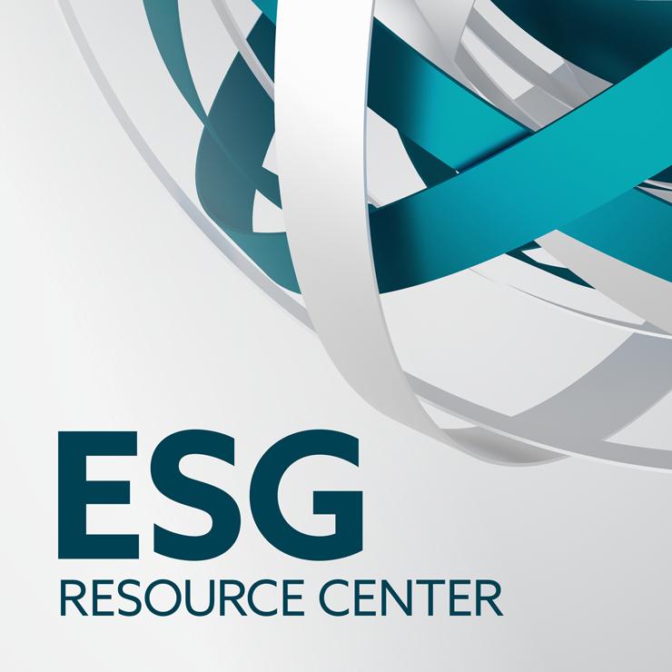 ESG Resource Center