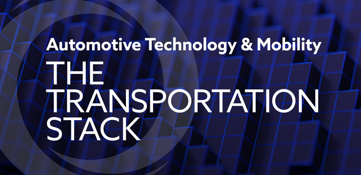 Automotive Technology & Mobility