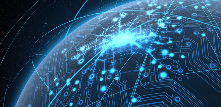 data global