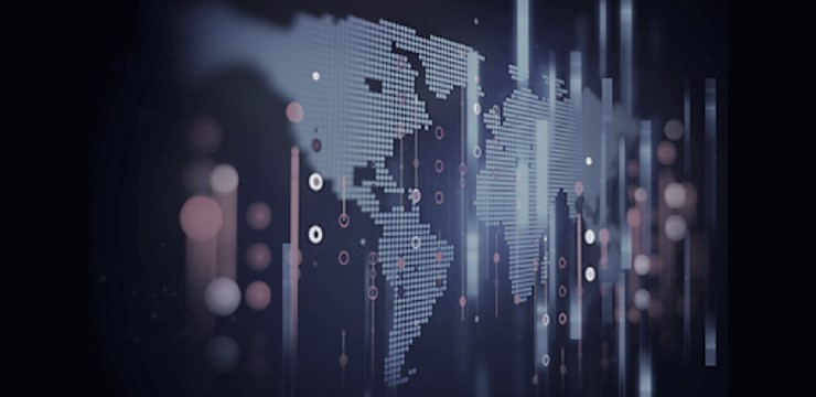 international digital map
