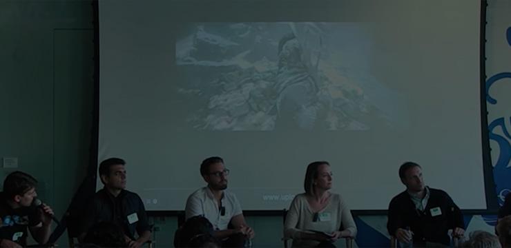 SF Panel: Virtual Reality