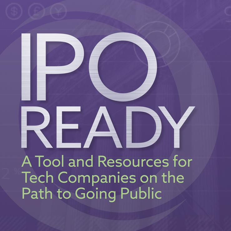 IPO Ready