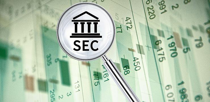 SEC   Securities Exchange Commission