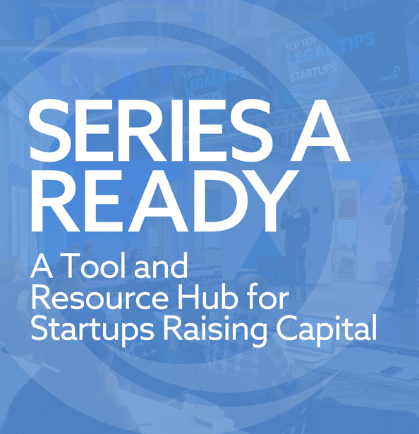 graphic for Series A Ready - A Tool and Resource Hub for Startups Raising Capital