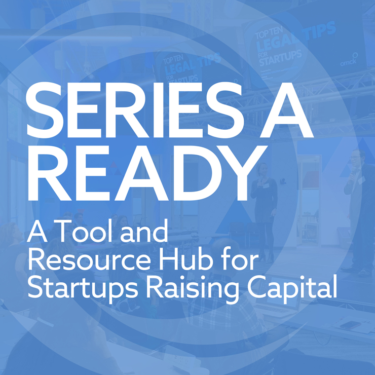 Series A Ready - A Tool and Resource Hub for Startups Raising Capital
