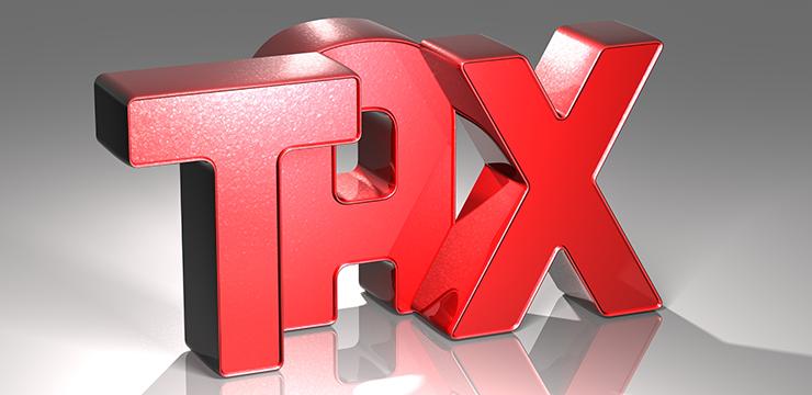 Tax Laws 3