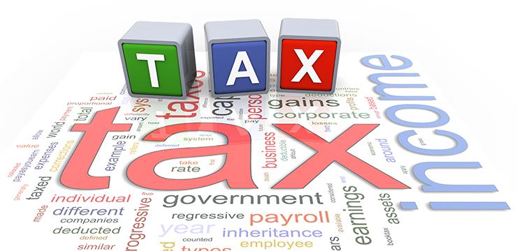 Tax Laws 4